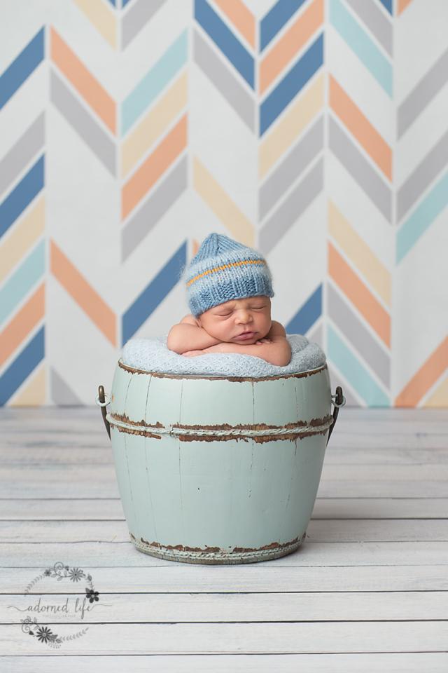 Austin TX newborn
