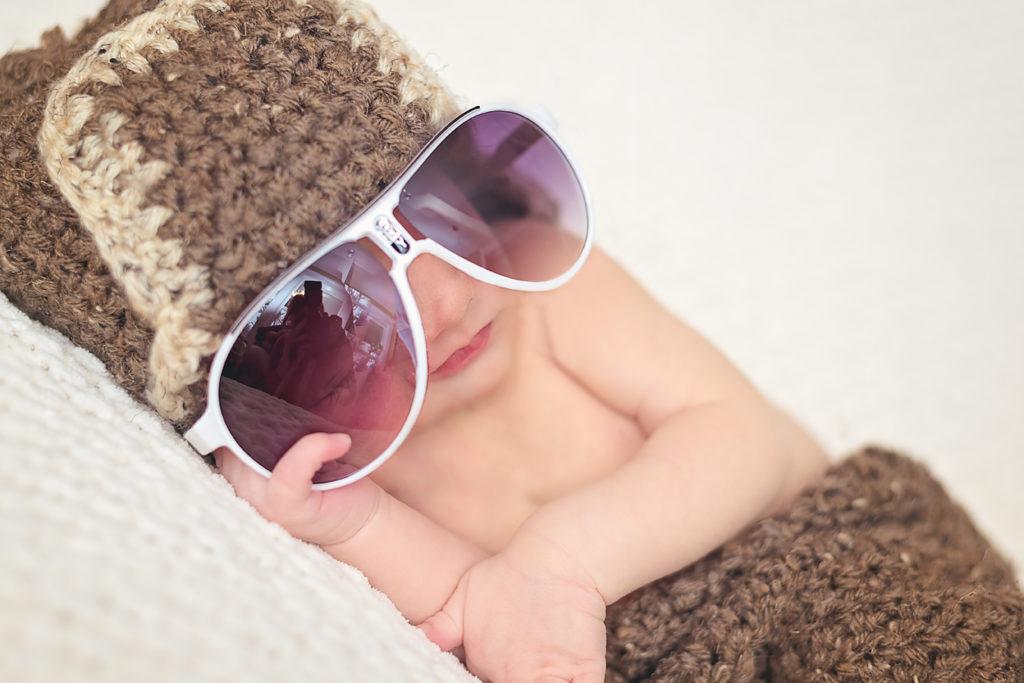 Newborn photos Austin TX